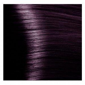 Крем-краска для волос «Усилитель цвета» 02 Kapous