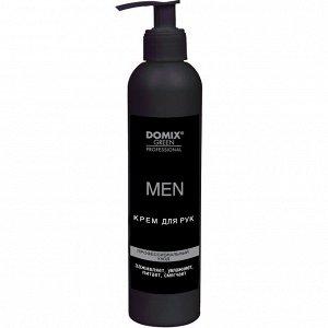 Крем для рук мужской «Domix Professional» 250 мл