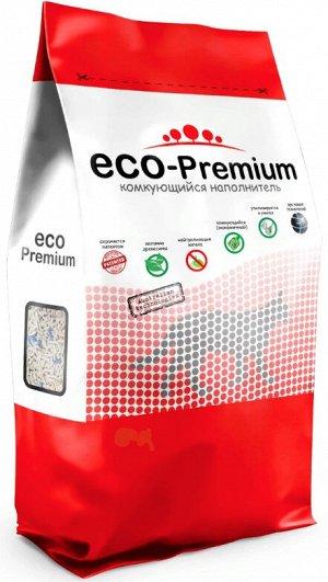 Наполнитель древесный сосна 7,6 кг 20 л. ECO Premium