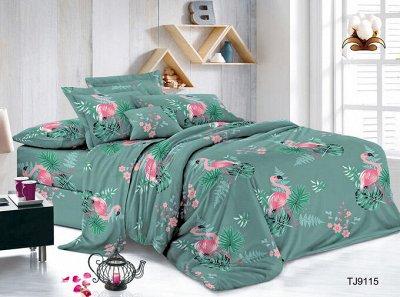 Такое классное постельное белье — ЭКОЛАН Февраль — Подушки и чехлы для подушек