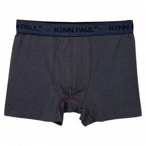 Трусы боксеры Kenn Paul мужские
