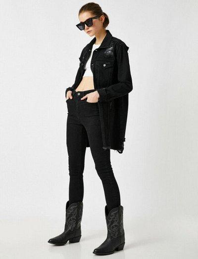 KTN - мега распродажа, . Кофты, свитеры.джинсы  Футболки   — Женские джинсовые куртки — Джинсовые куртки