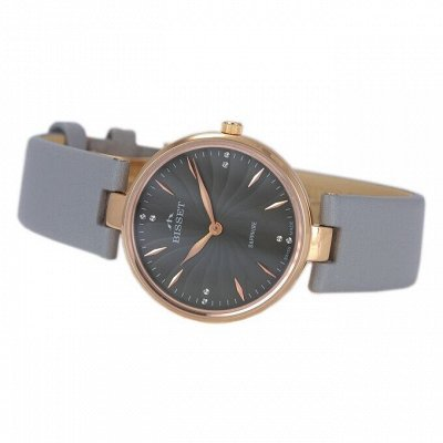 Часы, часы, часы ⌚ — Часы BISSET (Швейцария)