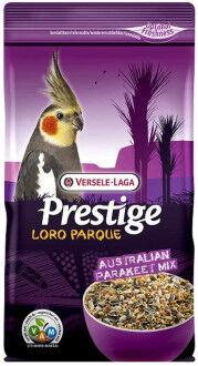 VERSELE-LAGA корм для средних попугаев Prestige PREMIUM Australian Parakeet Loro Parque Mix 1 кг (замена 421970)
