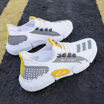 💥Горячая Распродажа !Таких Цен в Сезон не будет! Обувь 2021  — Мужские — Текстильные