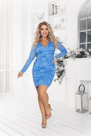 Платье Z64539