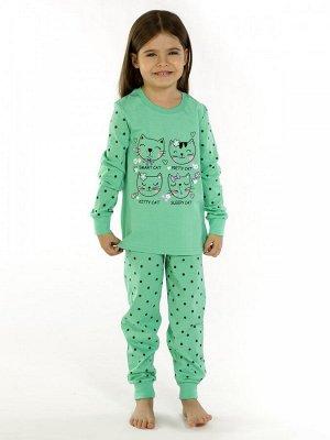 Пижама детская, с принтом