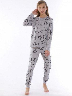 Пижама детская- везды