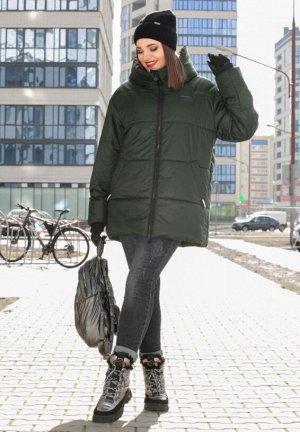 """зима Модное зимнее удлиненная куртка от LADY SECRET, станет вашим лучшим решением при выборе верхней одежды. Уникальный бельгийский утеплитель ISOSOFT и ветрозащитной мембранной подкладки """"Барьер"""" буд"""