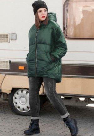 """Зима-весна Стильная, зимняя, стеганная, куртка от LADY SECRET, станет вашим лучшим решением при выборе верхней одежды. Уникальный бельгийский утеплитель ISOSOFT и ветрозащитной мембранной подкладки """"Б"""