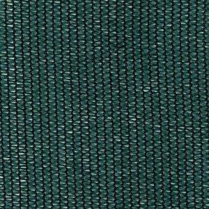 Сетка защитная, 1,5 ? 50 м, плотность 80 г/м?, тёмно-зелёная