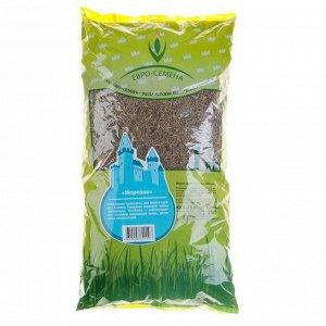 Семена Газонная травосмесь Морозко Бюджет, 1 кг