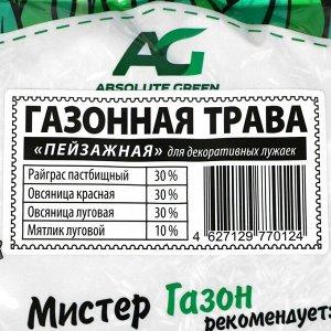 Газонная травосмесь Пейзажная, 500 г