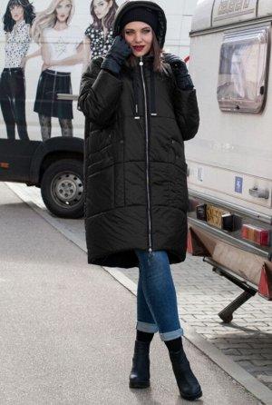 """Зима Модное зимнее стеганное полупальто от LADY SECRET, станет вашим лучшим решением при выборе верхней одежды. Уникальный бельгийский утеплитель ISOSOFT и ветрозащитной мембранной подкладки """"Барьер"""""""