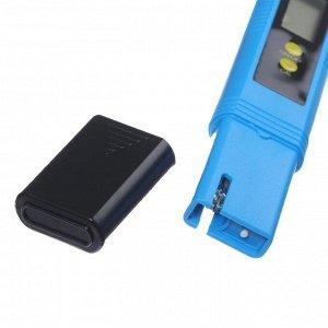 Тестер воды цифровой, pH-метр