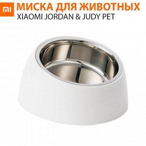 Миска для домашних животных Xiaomi JORDAN & JUDY Pet