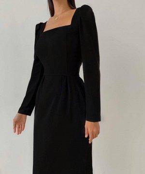 Платье Ткань барби длина 100см