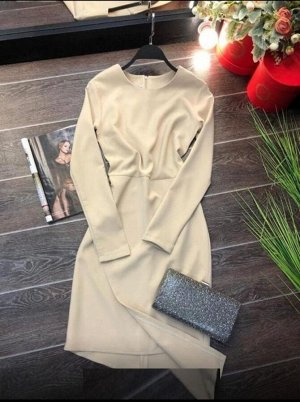 Платье Ткань: барби в размер Длина 95см