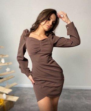 Платье Длина 85см Ткань Барби