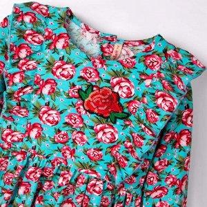 Платье Bonito Kids Tenderness для девочки