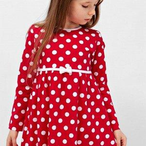 Платье У+ кулирка
