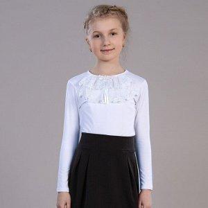 Блузка Мурлыка для девочки