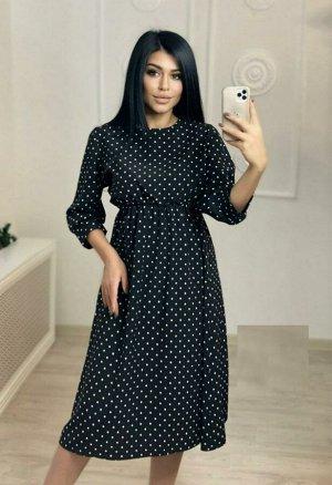 Платье Ткань прадо Длина платья 110см