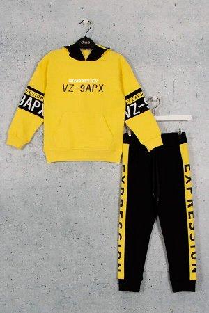 Комплект  МАЛ DMB 4703 желтый