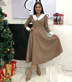 Платье Длина 115см