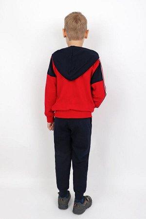 Комплект  МАЛ DMB 4738 красный