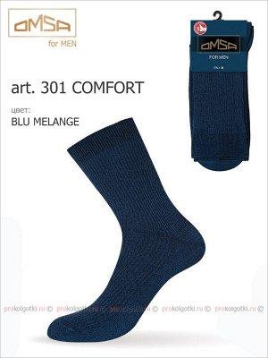 OMSA, art. 301 COMFORT