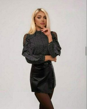 Блузка Ткань Легра