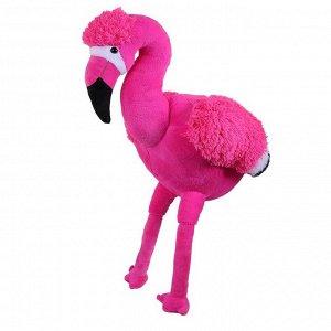 Мягкая игрушка Фламинго 90 см13