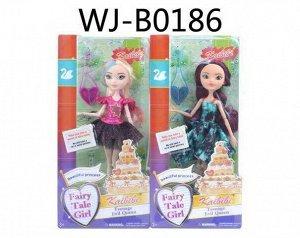 Кукла Kaibibi Сказочная принцесса 28см (1)56