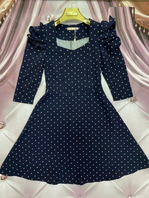 Платье Длина 95см ТКАНЬ Барби