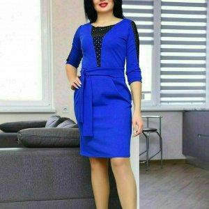 Платье Ткань Барби Длина 90‐95 см
