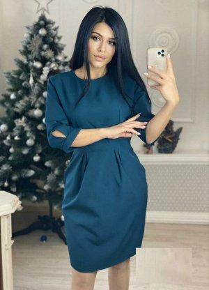 Платье Длина 95-100см Ткань барби