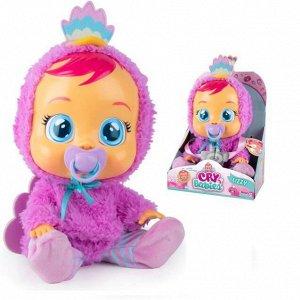 Кукла IMC Toys Cry Babies Плачущий младенец Lizzy, 31 см54