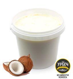 Масло кокосовое 900 г Наш Урбеч