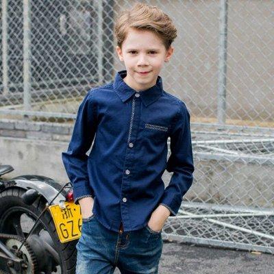 💥Акция на куртки, джинсы, свитеры и обувь💥 — Одежда для мальчиков — Для мальчиков