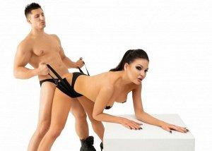 Мягкая поддержка-фиксация для сексуальных поз