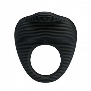 Эрекционное вибро-кольцо для стимуляции клитора Trimble