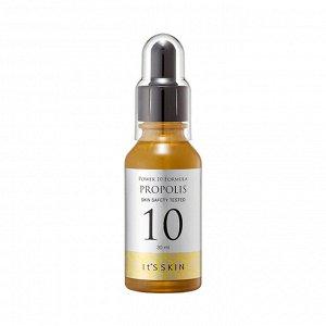 Противовоспалительная сыворотка для лица It's Skin Power 10 Formula Propolis