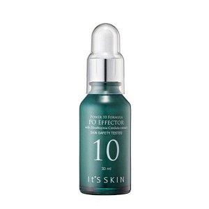 Смягчающая сыворотка для сужения пор и устранения жирного блеска It's Skin Power 10 Formula PO Effector