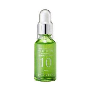 Укрепляющая сыворотка для лица It's Skin Power 10 Formula Vb Effector
