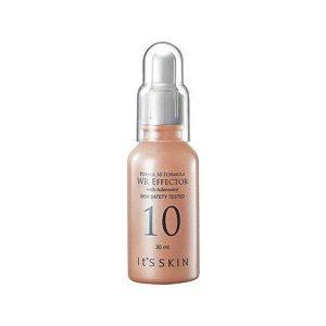 Сыворотка для лица с экстрактом чёрной икры It's Skin Power 10 Formula Wr Effector