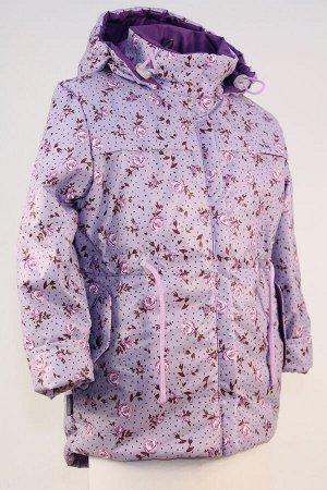 Куртка демисезоная подростковая Парка
