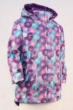 Куртка демисезоная подростковая Парка Мембрана