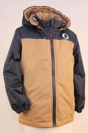 Куртка демисезонная подростковая Юпитер