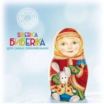 """Эксклюзив Косметик - большое наличие — Натура Сиберика """"Биберика"""" - Детская серия — Детская гигиена и уход"""